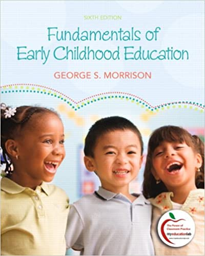 Introduction to Early Childhood Education (6th Edition)