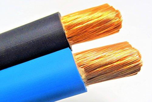 2-0-awg-heavy-duty-extra-flexible-welding-lead-car-audio-battery-cable-600-volt-black-blue-25-feet-e