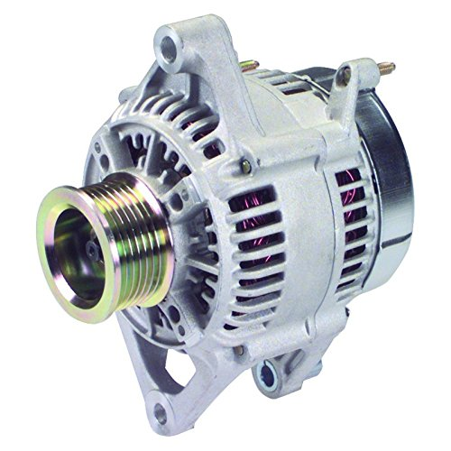 New Alternator For Dodge Dokota Durango RAM 1500 2500 3500 4000 B1500 B2500 B3500 3.9 V6 5.2 5.9 V8 8.0 V10 5.9 1995-99, Jeep Grand Cherokee V8 5.2L 85-97