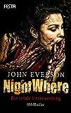 NightWhere: Die totale Unterwerfung (Horror Taschenbuch)