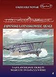 Japonski lotniskowiec Akagi