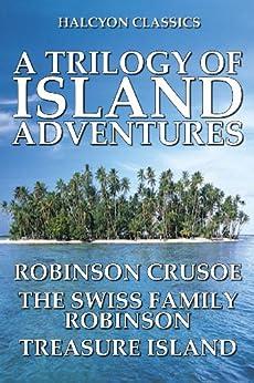 Treasure Island Trilogy