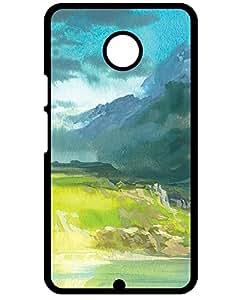 Discount New Premium Howl's Moving Castle Skin Case Cover Excellent Fitted For Motorola Google Nexus 6 4240498ZG174425014NEXUS6 Teresa J. Hernandez's Shop