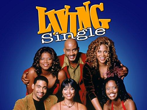 amazoncom living single the complete fifth season