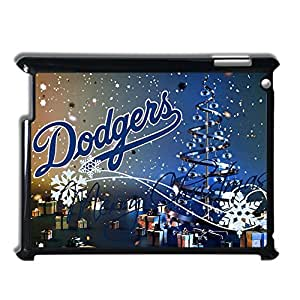 Generic For Ipad 2/3/4 With Los Angeles Dodgers Slim Phone Cases For Girl Choose Design 3