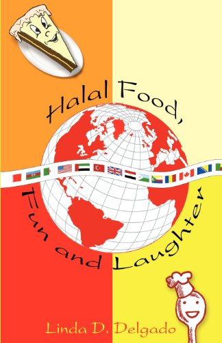 Halal Food, Fun and Laughter (Muslim Writers)