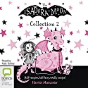 Isadora Moon Collection 2 Audiobook by Harriet Muncaster Narrated by Katy Sobey