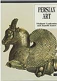 img - for Persian Art book / textbook / text book