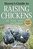 img - for Storey's Guide to Raising Chickens, 3rd Edition book / textbook / text book