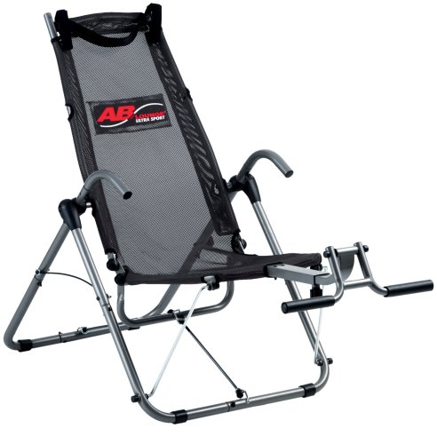 Ab Lounge Ultra Sport Abdominal Exerciser for sale  Delivered anywhere in USA