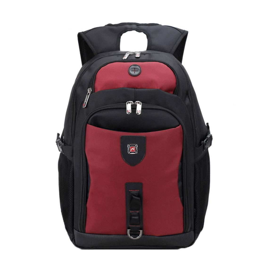 Tianba Uomo Nylon Zaino Grande Zaino Multicoe Zaini Studente Studente Studente Moda Backpack Porlortatile Impermeabile Viaggio Zainetto | Up-to-date Styling  | Di Modo Attraente  a56b57