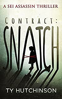 Contract: Snatch by Ty Hutchinson ebook deal
