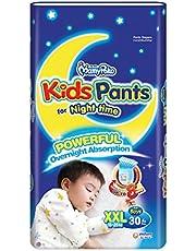MamyPoko Kids Pants Boy, XXL, 30ct