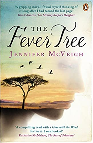 Image result for fever tree book