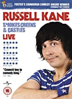 Russell Kane - Smokescreens and Castles - Live