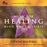 Music For Healing (Sound Medicine Series)