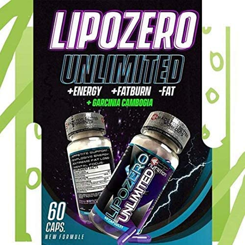 LIPOZERO Unlimited