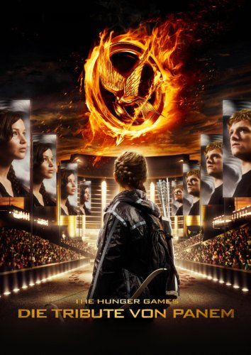 Die Tribute von Panem - The Hunger Games Film