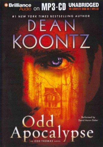 Odd Apocalypse (Odd Thomas)
