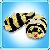 Amazon.com: My Pillow Pets Premium Rainbow Unicorn Blanket ...