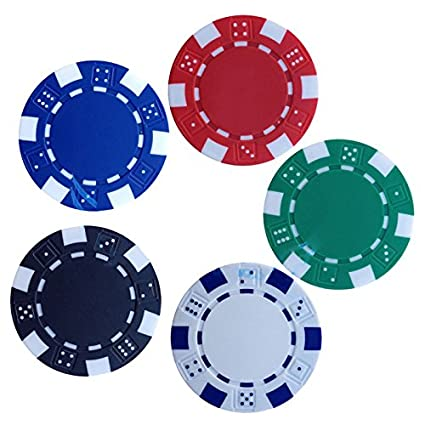Kid games with poker chips crumble pommes recette roulette