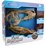T. Rex In My Room Home Décor Tabletop Light