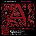 La lettera scarlatta Audiobook by Nathaniel Hawthorne Narrated by Fabio Bezzi
