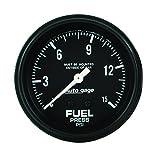 Auto Meter 2311 Autogage Fuel Pressure Gauge