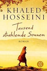 Tausend Strahlende Sonnen (German Edition)