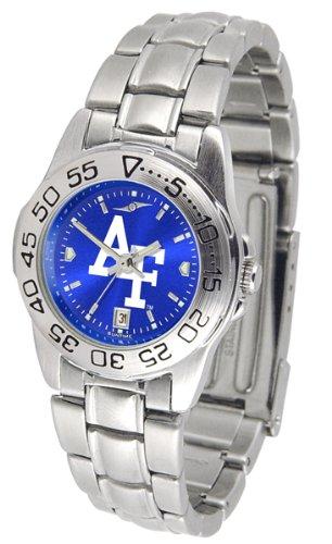 Linkswalker Ladies Air Force Falcons Ladies' Sport Steel Anochrome Watch