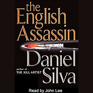 The English Assassin Audiobook
