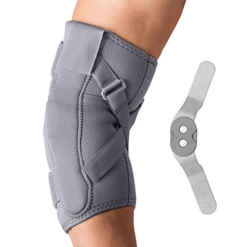 Swede-O Thermal ROM Hinged Elbow, Medium by Swede-O