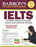Barron's IELTS with Audio CDs, 3rd Edition