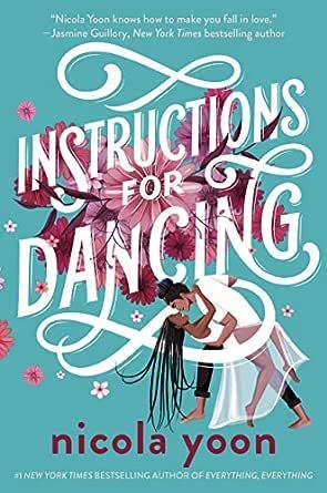 Amazon.com: Instructions for Dancing eBook: Yoon, Nicola: Kindle Store