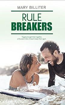 Rule Breakers by [Billiter, Mary]