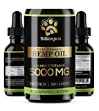 The Best CBD Oil for Dogs (2019 Review) For Anxiety & Arthritis