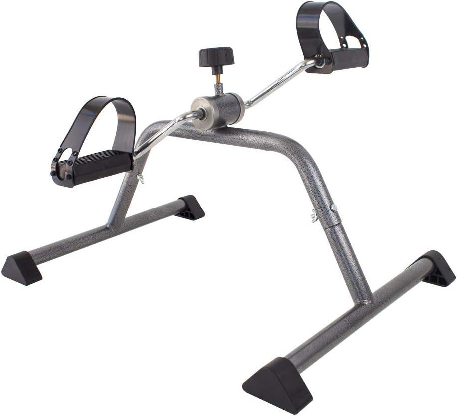 Pedalier Desmontable, Ejercitador de brazos y piernas, Sendero, Mobiclinic
