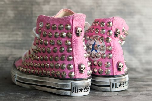 all star bianche amazon