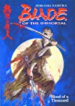 Blade of the Immortal Vol 1: Blood of...