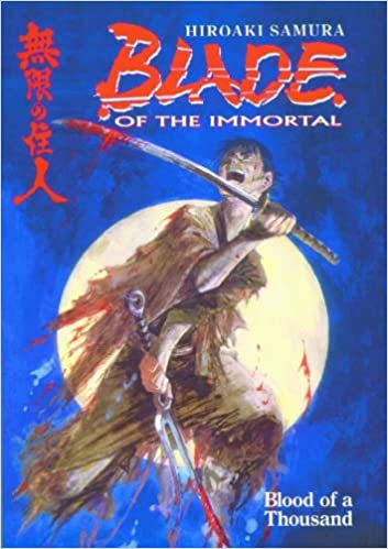 blade of the immortal 2017 torrent