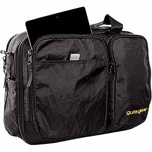 Gura Gear Chobe 19-24L Shoulder Bag, Black