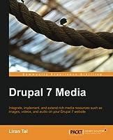 Drupal 7 Media Front Cover