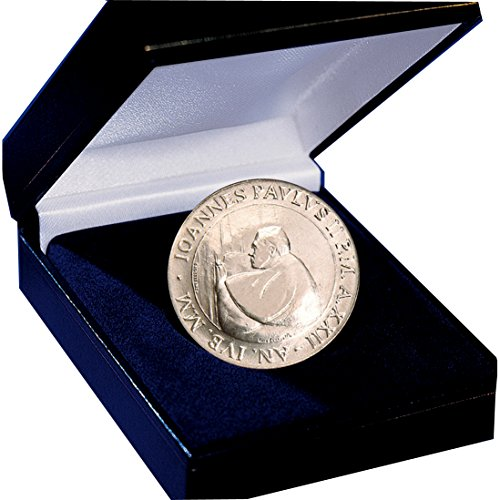 (American Coin Treasures Citta Del Vatican Lire 50 Coin )