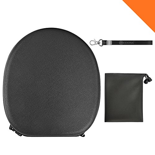 Geekria UltraShell Headphones Protective Accessories