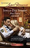 img - for Single-Dad Sheriff book / textbook / text book