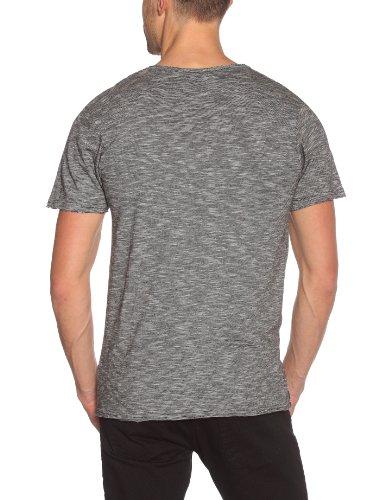 Eleven Paris KM V-Neck Herren T-Shirt cotton vintage Gr. XL