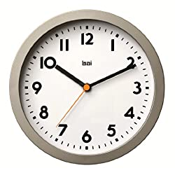 Bai Designer Wall Clock, Landmark