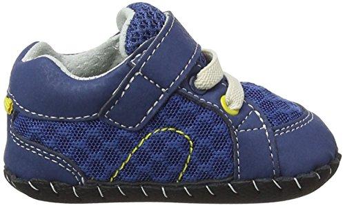 Bleu pediped Chaussures Blue Dani Garçon Bébé Bl Lime F8Sq8I