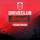 Driveclub: Midnight Tour Pack - PS4 [Digital Code]