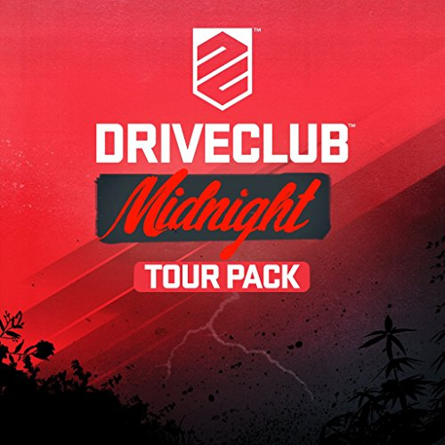Driveclub Midnight Tour Pack